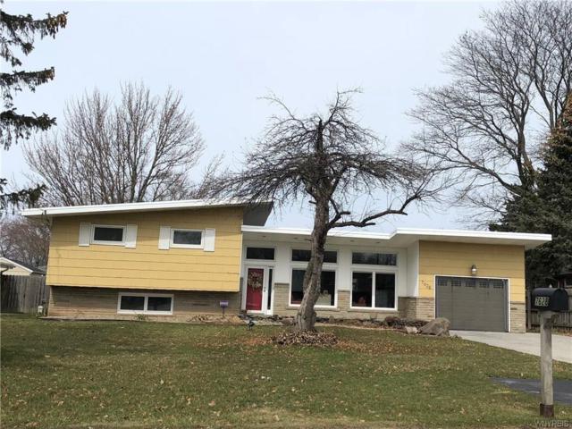 7628 Sunnydale Drive, Niagara, NY 14304 (MLS #B1117377) :: BridgeView Real Estate Services