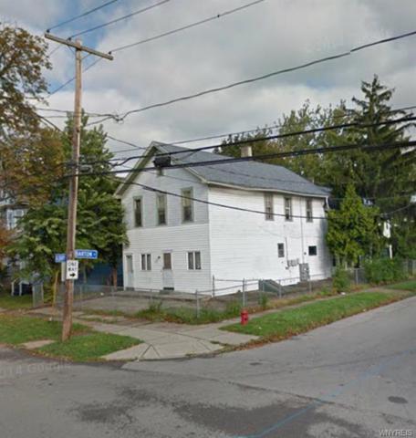 178 Albany Street, Buffalo, NY 14213 (MLS #B1117432) :: BridgeView Real Estate Services