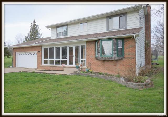 4257 Lockport Road, Cambria, NY 14094 (MLS #B1117493) :: BridgeView Real Estate Services