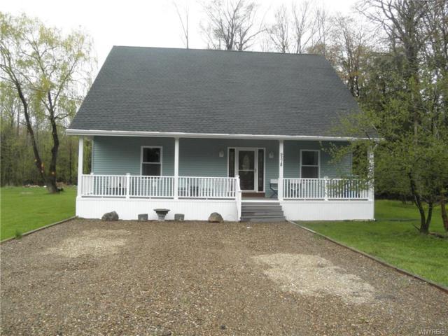 9518 Jamestown Street, Evans, NY 14006 (MLS #B1117596) :: BridgeView Real Estate Services