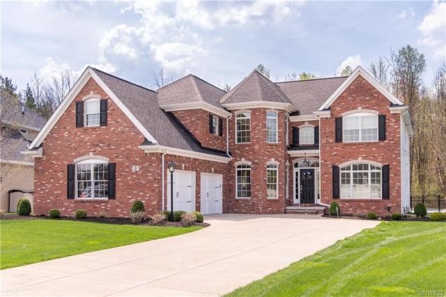 53 Chestnut Corner, Lancaster, NY 14086 (MLS #B1117699) :: BridgeView Real Estate Services