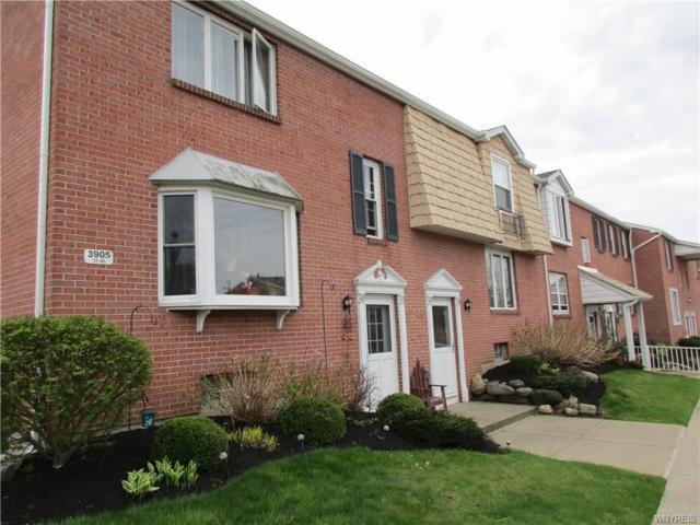 3905 Bowen Road #45, Lancaster, NY 14086 (MLS #B1117723) :: BridgeView Real Estate Services