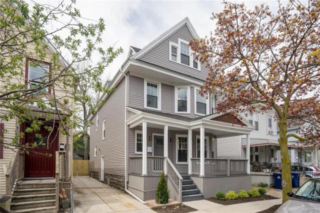 136 Chenango Street, Buffalo, NY 14213 (MLS #B1117819) :: BridgeView Real Estate Services