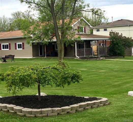 191 Lakeview Avenue, Orchard Park, NY 14127 (MLS #B1118033) :: Updegraff Group