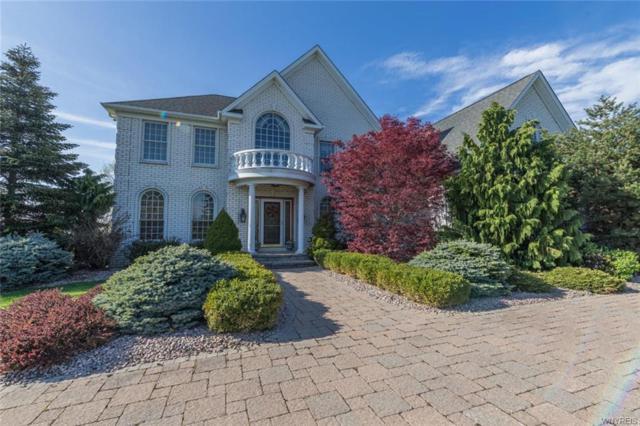 6690 Lake Shore Road, Evans, NY 14047 (MLS #B1118284) :: BridgeView Real Estate Services