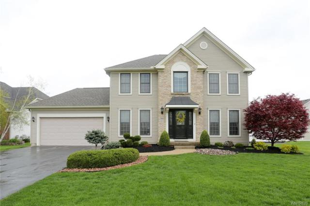 2 Sugar Mill Court, Lancaster, NY 14086 (MLS #B1118310) :: BridgeView Real Estate Services