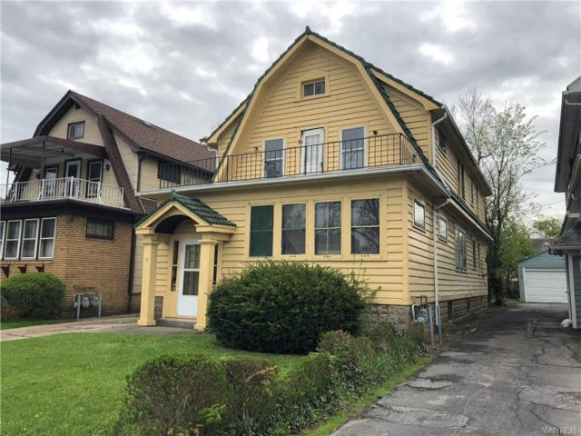 Buffalo, NY 14215 :: BridgeView Real Estate Services