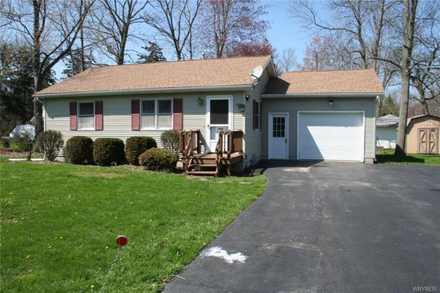 354 Dawn Avenue, Evans, NY 14006 (MLS #B1118428) :: BridgeView Real Estate Services