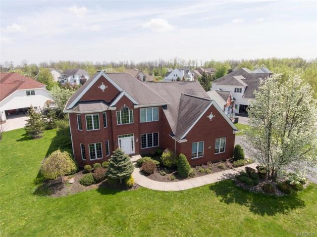 6329 Creekbend Court, Clarence, NY 14032 (MLS #B1118480) :: BridgeView Real Estate Services