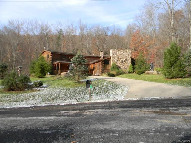 6000 Sullivan Hollow Road, Great Valley, NY 14748 (MLS #B1118538) :: Updegraff Group