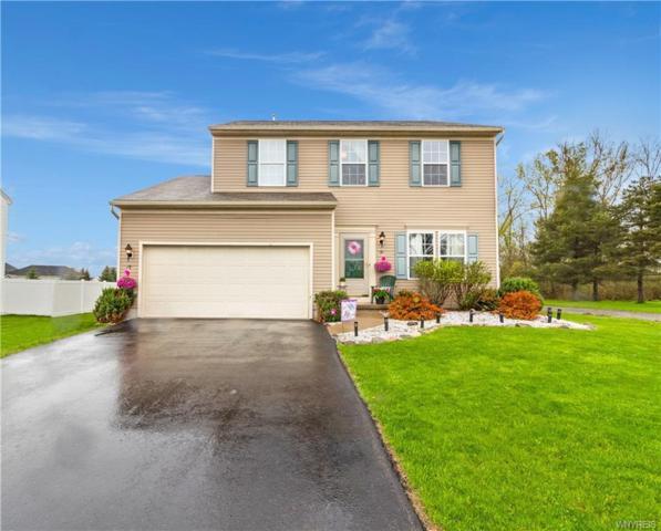 6 Saint Anthony Street, Lancaster, NY 14086 (MLS #B1118644) :: BridgeView Real Estate Services