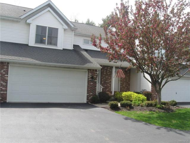 5411 Village Station Circle, Clarence, NY 14221 (MLS #B1118776) :: BridgeView Real Estate Services