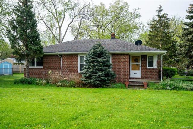 519 Center Road, West Seneca, NY 14224 (MLS #B1118797) :: BridgeView Real Estate Services