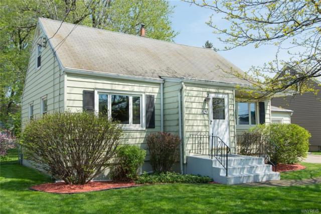343 Emporium Avenue, West Seneca, NY 14224 (MLS #B1118971) :: BridgeView Real Estate Services