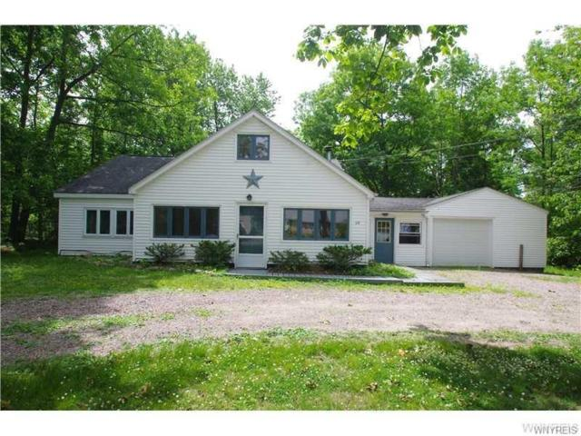 117 Middle Lane, Evans, NY 14006 (MLS #B1119025) :: BridgeView Real Estate Services