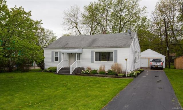 170 Westcliff Drive, West Seneca, NY 14224 (MLS #B1119028) :: BridgeView Real Estate Services