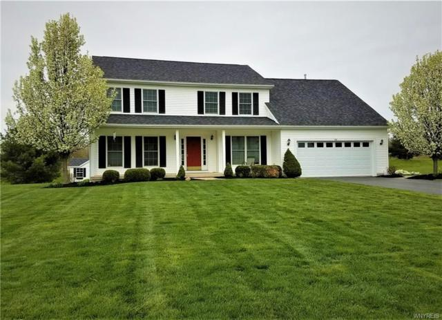 46 Hilltowne Drive, Orchard Park, NY 14127 (MLS #B1119052) :: Updegraff Group