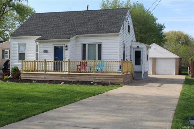 972 Maryvale Drive, Cheektowaga, NY 14225 (MLS #B1119076) :: BridgeView Real Estate Services