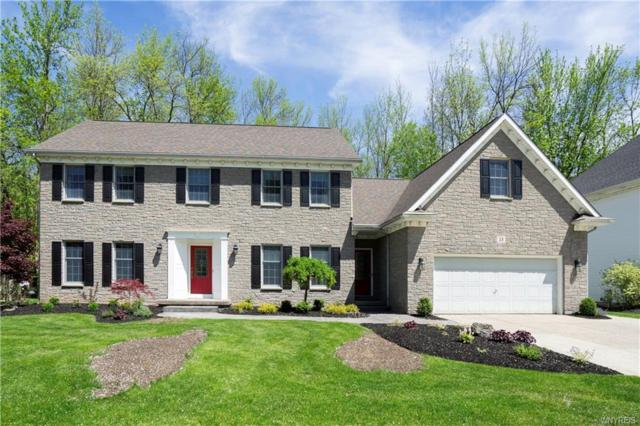 38 Clearwater Drive, Amherst, NY 14228 (MLS #B1119182) :: BridgeView Real Estate Services