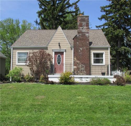 3892 Clinton Street, West Seneca, NY 14224 (MLS #B1119198) :: BridgeView Real Estate Services