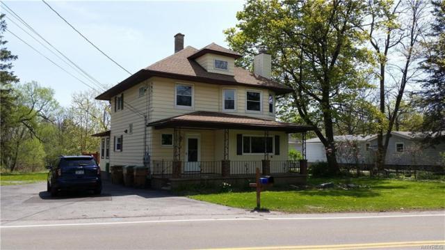17 Indian Road, Cheektowaga, NY 14227 (MLS #B1119199) :: BridgeView Real Estate Services