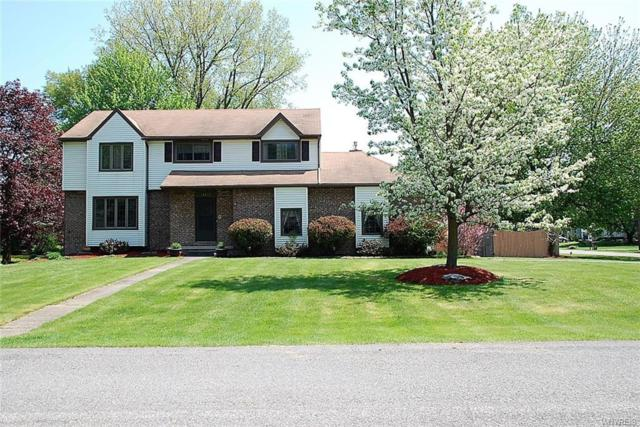 4471 Patricia Drive, Clarence, NY 14031 (MLS #B1119207) :: BridgeView Real Estate Services