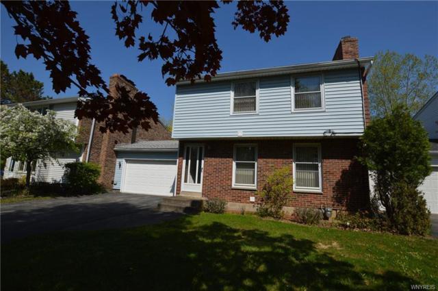 46 Lemon Tree Ct, Amherst, NY 14228 (MLS #B1119212) :: BridgeView Real Estate Services