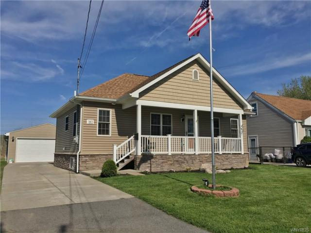 180 Emporium Avenue, West Seneca, NY 14224 (MLS #B1119255) :: BridgeView Real Estate Services