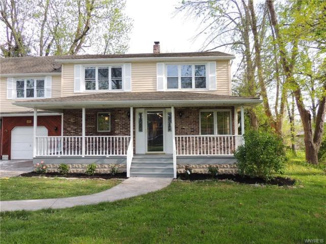 65 Nichter Road, Lancaster, NY 14086 (MLS #B1119261) :: BridgeView Real Estate Services