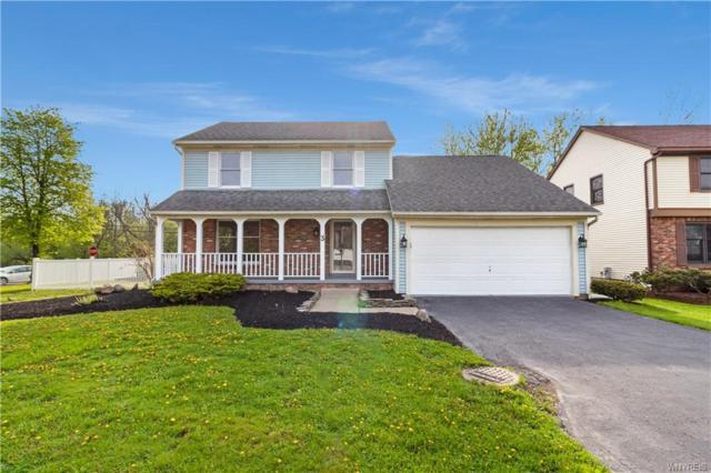 3 Hubbardston Place, Amherst, NY 14228 (MLS #B1119297) :: BridgeView Real Estate Services