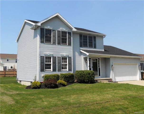 44 Elmleaf Drive, Cheektowaga, NY 14227 (MLS #B1119333) :: BridgeView Real Estate Services