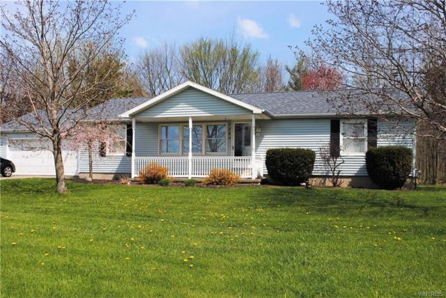 980 Beach Road, Evans, NY 14006 (MLS #B1119364) :: BridgeView Real Estate Services