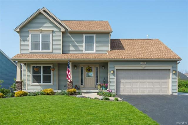 1399 Evergreen Drive, Hamburg, NY 14085 (MLS #B1119397) :: BridgeView Real Estate Services