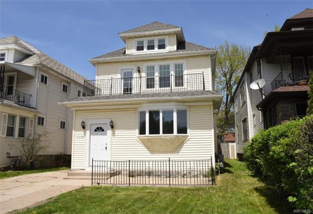 1112 Parkside Avenue, Buffalo, NY 14214 (MLS #B1119534) :: Updegraff Group