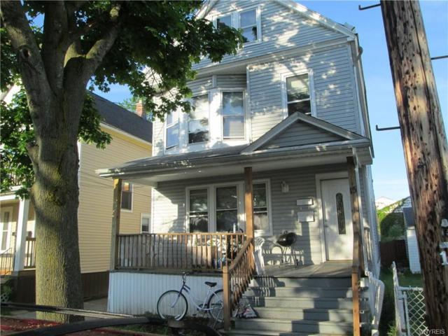 15 Winegar Place, West Seneca, NY 14210 (MLS #B1119769) :: Updegraff Group