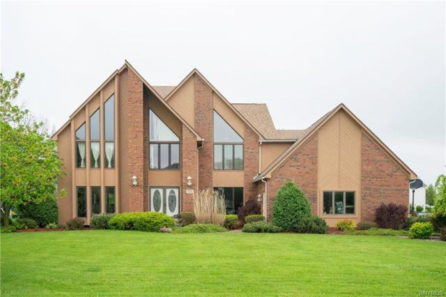 5553 Hidden Pines Court, Clarence, NY 14221 (MLS #B1119851) :: Updegraff Group