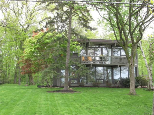 1011 West River Road, Grand Island, NY 14072 (MLS #B1119887) :: Updegraff Group