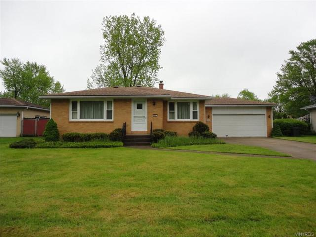80 Thistle Lea, Amherst, NY 14221 (MLS #B1120113) :: Updegraff Group