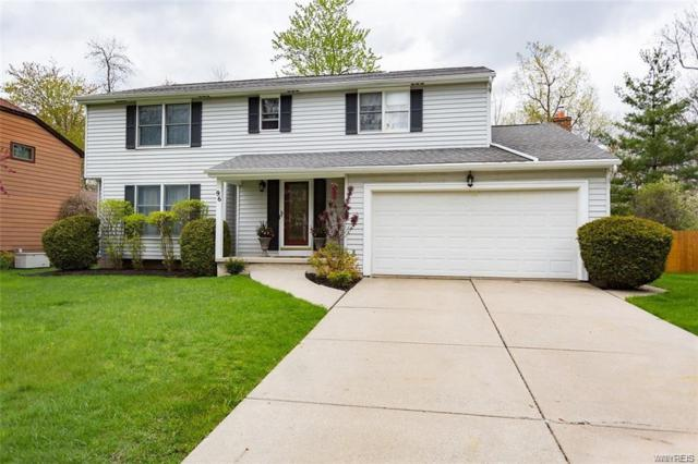 96 Fairview Court, Grand Island, NY 14072 (MLS #B1120246) :: Updegraff Group