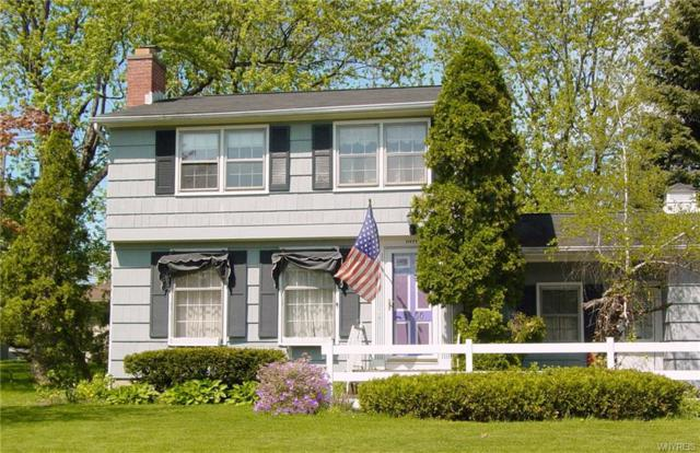 50 Tomcyn Drive, Amherst, NY 14221 (MLS #B1120294) :: Updegraff Group
