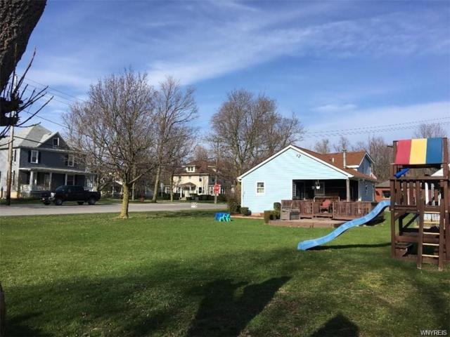 9495 Maple Street, Clarence, NY 14032 (MLS #B1120317) :: Updegraff Group