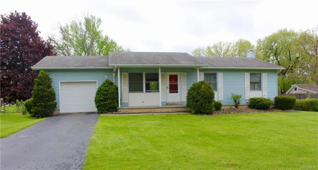 373 Laurie Lane, Grand Island, NY 14072 (MLS #B1120322) :: Updegraff Group