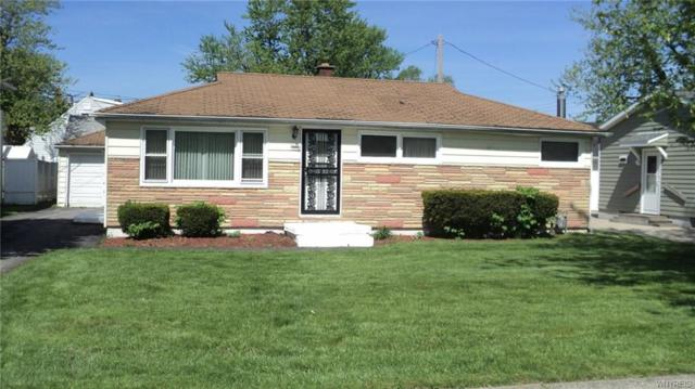 9 Pierpont Avenue, Amherst, NY 14221 (MLS #B1120377) :: Updegraff Group