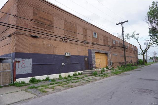 18 Churchill Street, Buffalo, NY 14207 (MLS #B1120607) :: The Chip Hodgkins Team