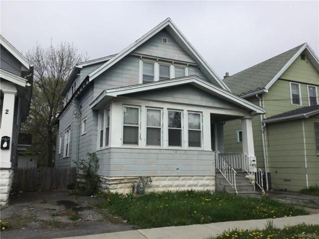 6 Eller Avenue, Buffalo, NY 14211 (MLS #B1120621) :: Updegraff Group