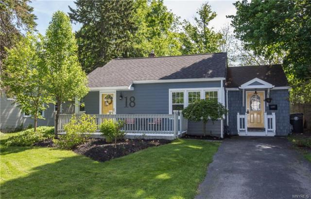 18 Larned Lane, Orchard Park, NY 14127 (MLS #B1120633) :: The CJ Lore Team   RE/MAX Hometown Choice