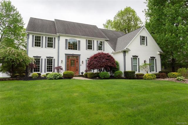 71 Clearwater Drive, Amherst, NY 14228 (MLS #B1120660) :: Updegraff Group
