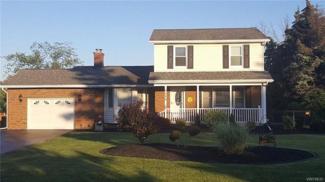 8119 Crestview Drive, Niagara, NY 14304 (MLS #B1121190) :: The CJ Lore Team | RE/MAX Hometown Choice