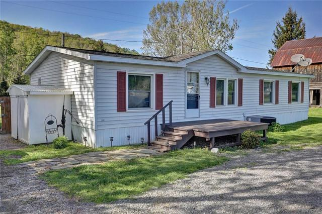 4778 Nys Route 242 E, Franklinville, NY 14731 (MLS #B1121249) :: The CJ Lore Team | RE/MAX Hometown Choice