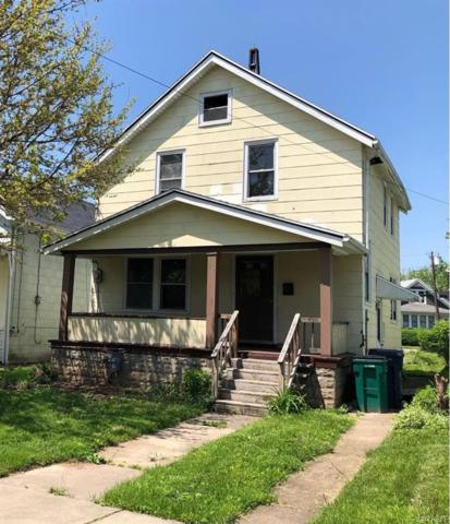 36 Alice Avenue, Buffalo, NY 14215 (MLS #B1121311) :: The Rich McCarron Team